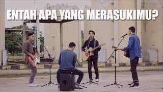 Download Entah Apa Yang Merasukimu (Salah Apa Aku - ILIR 7) - Cover by Sebaya Project