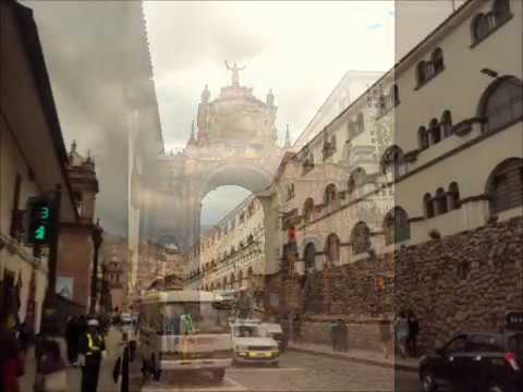 Cusco City, Peru - Main Tourist Attractions