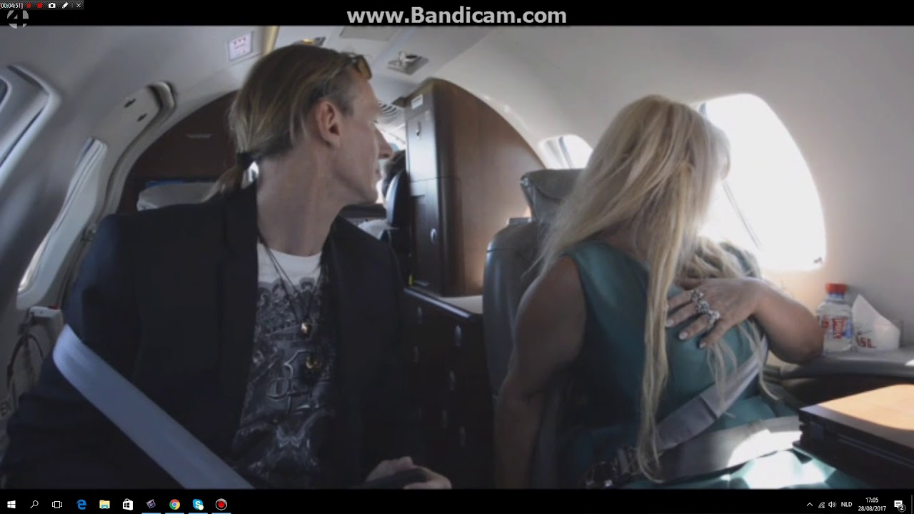 Download The sky is the limit seizoen 3 aflevering 1 (3/4)