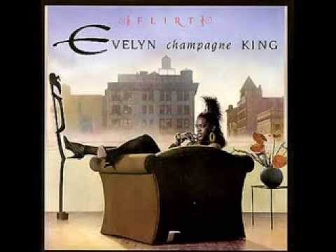 Evelyn Champagne King - Kisses Don't Lie