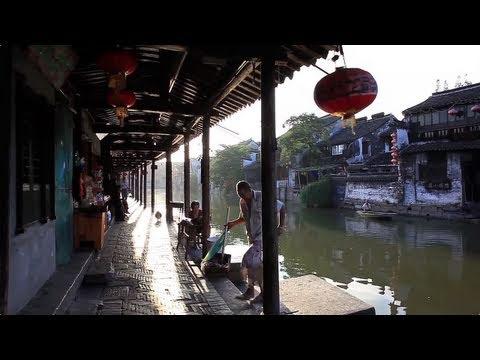 """XITANG / CHINA : Blu-ray """"WORLD - CRUISE"""" #12"""