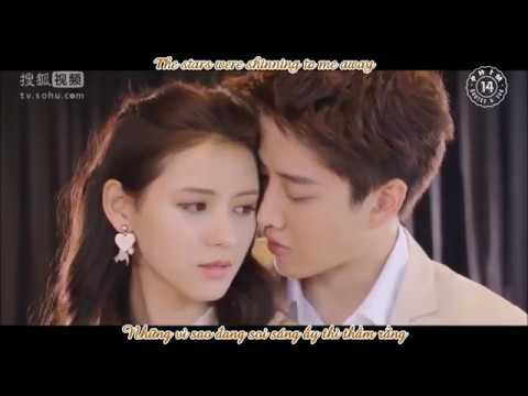 [Vietsub] Because of You - BY2 (My Little Princess OST) Mike D Angelo & Trương Dư Hy