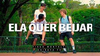 Baixar MC Kevinho e Matheus e Kauan - Deixa Ela Beijar I Coreógrafo Tiago Montalti