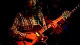 Maps & Atlases - Pigeon (The Casbah 7.21.10)