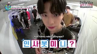 Video [INDO SUBS] 180614 Hyunjin on AMIGO TV (Stray Kids) download MP3, 3GP, MP4, WEBM, AVI, FLV Oktober 2018
