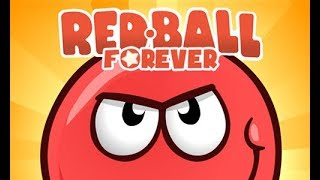 Red Ball Forever Full Gameplay Walkthrough
