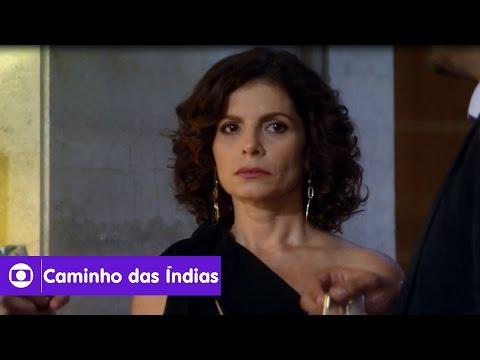 Caminho das Índias: capítulo 92 da novela, terça, 1 de dezembro, na Globo