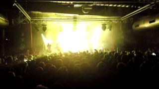 Casper - Auf und Davon live in Lindau - Club Vaudeville