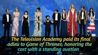 Emmy Awards 2019 highlights:  All the winners of 71st Emmy 2019.