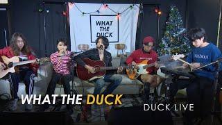 Duck Live 62 - หากฉัน - De Flamingo Ft. Pae Arak