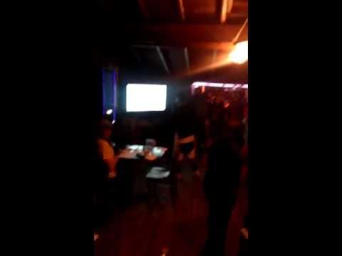 Turnt Up at Karaoke!!