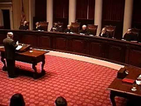 Minnesota Supreme Court Video Oral Argument