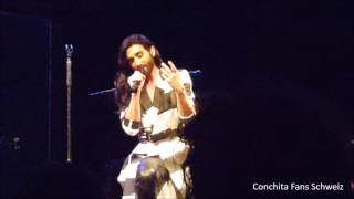 Conchita Wurst, The Other Side of Me, #‎ConchitaLIVE Wien
