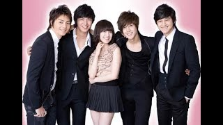 Boys Over Flowers episode 6 English subtitles