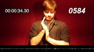 1020 claps - 1020 cái vổ tay trong 1 phút [kỷ lục thế giới]