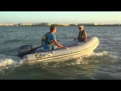 Yamaha Outboards Portables