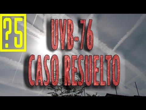 [RESUELTO] UVB 76: La emisora de radio más misteriosa del mundo y relación con el HAARP ruso