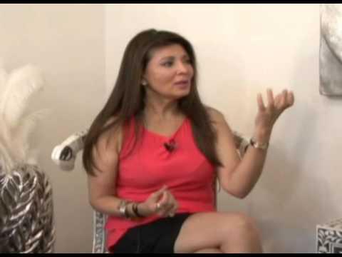 Time Warner TV NainaMD interviews Philip Luque