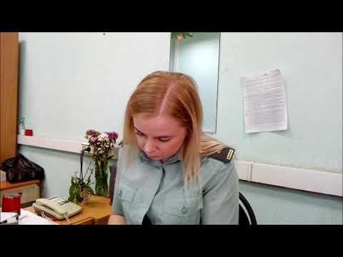 Судебные приставы Слободской работают так что многим Кировским поучиться юрист Вадим Видякин