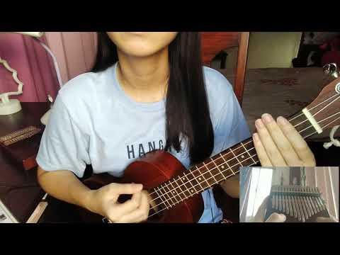 put-your-head-on-my-shoulder--paul-anka-(ukulele-x-kalimba)