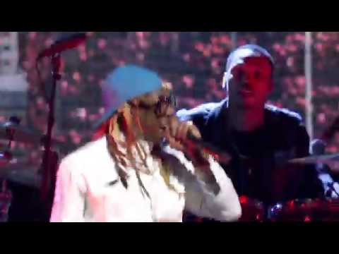 Watch Chance the Rapper, Lil Wayne, More Perform at the NBA All ...
