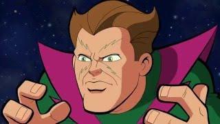 Отряд супергероев - Сёрфер бьёт со всей силы - Сезон 2 Серия 25 | Marvel