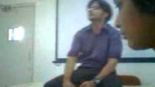 Kshitij& 39 s Special Performance Bin Tere