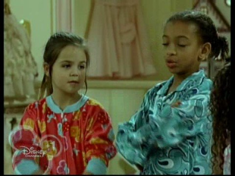 Bailee Madison  Cory in the House: I Ain't Got Rhythm Part2