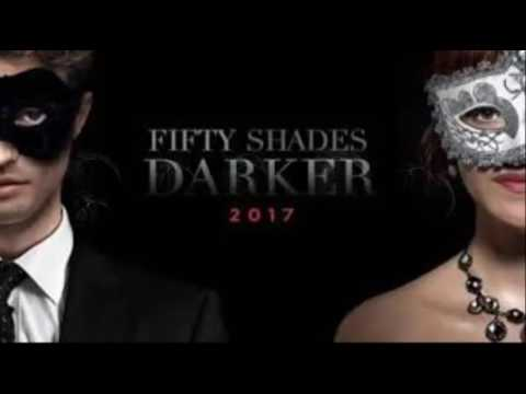 Rihanna - Where Have You Been (Fifty Shades Darker Soundtrack) Lyrics