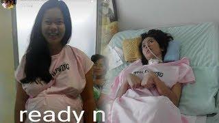 Operasi Hernia Inguinal Pada Pasien Anak. Video Edukasi Dokter Mancing.