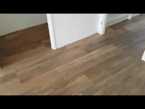 Keramische Tegels Houtlook : Keramisch parket houtlook tegel youtube