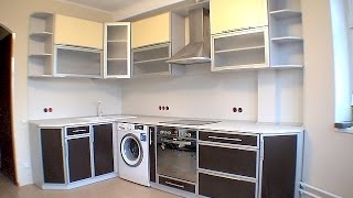 Кухни с эркером 12 кв  м в п 44т на заказ   фото дизайн и идеи обустройства(, 2016-11-23T11:36:30.000Z)