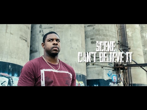 Scene - Can't Believe It (Official Music Video)