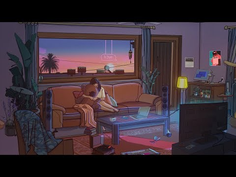 vocal lofi hip hop radio - emotional/late night beats