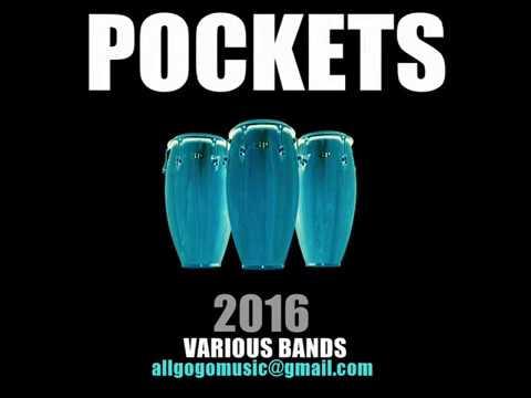 2016 POCKETS - VARIOUS GO-GO BANDS