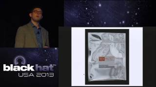 Black Hat 2013 - OPSEC Failures of Spies