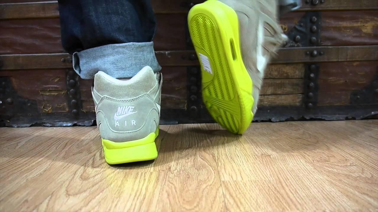 adddb3764224 Nike Air Tech Challenge II Suede