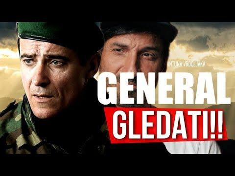 General - pogledajte film o Anti Gotovini!