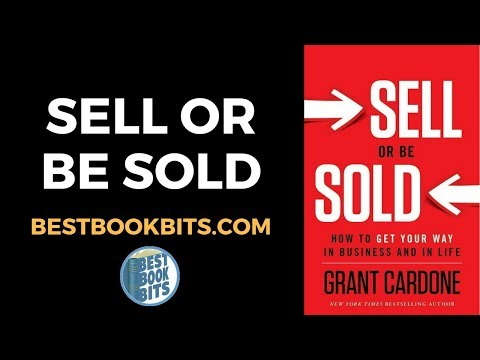 grant-cardone:-sell-or-be-sold-book-summary