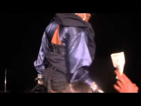 Makayla Denise-Rihanna at Vee Love's