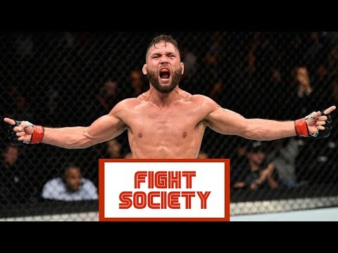 Fight Society: Meeting Chuck Liddell, Ronda Rousey to WWE and UFC Fight Night St. Louis Preview