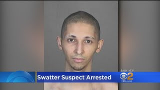 LA Man Arrested In Deadly Swatting Call In Kansas