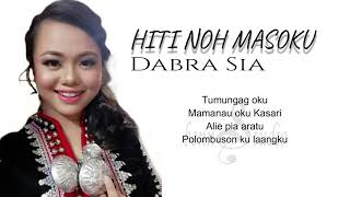 Hiti Noh Masoku DABRA SIA NEW VERSION.mp3