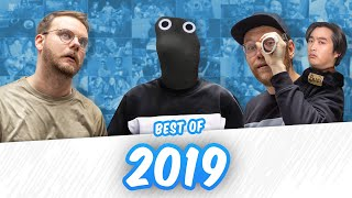 BEST OF 2019 - Best of Beans