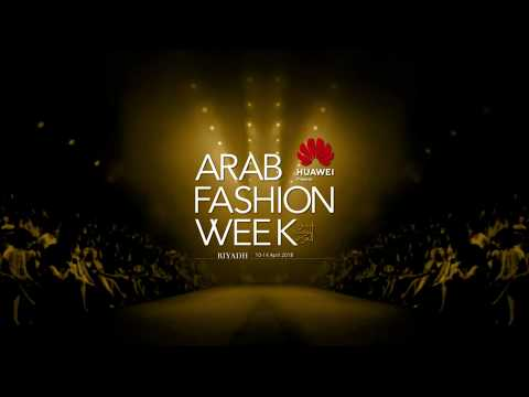 Riyadh Arab Fashion Week