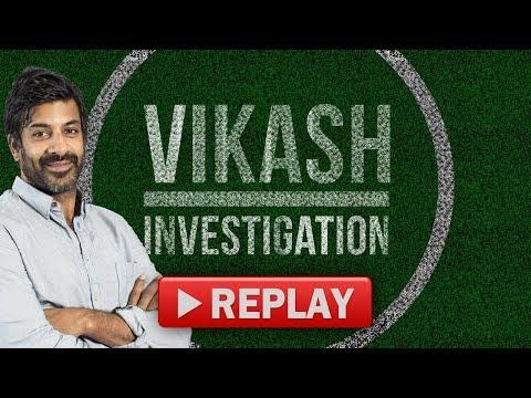 Winamax TV - Vikash Investigation (17h00 - 18h55)