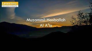 Gambar cover Muzammil Hasballah Surah Al A'la