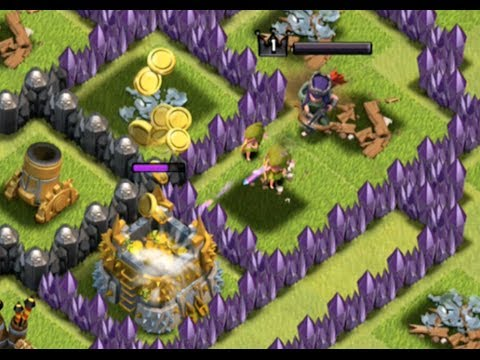 Clash of Clans Attacks - Barching For Fun and Profit! Episode 80!