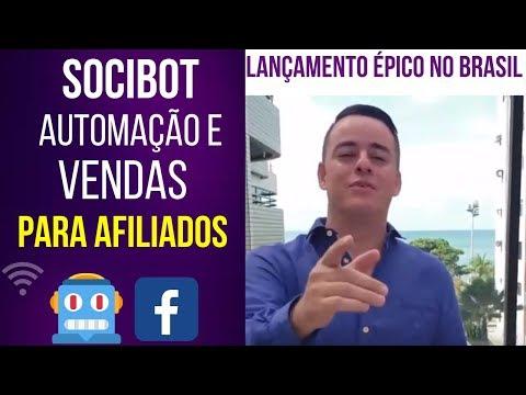 SociBot Lista de espera Socibot Funciona Como