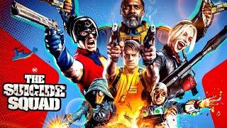 The Suicide Squad - 'Rain' Trailer Music (Clean Official Version) [Grandson & Jessie Reyez]
